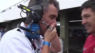 Download El show de boxes del Top Race en La Plata Video