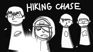 Download HIKING CHASE Video
