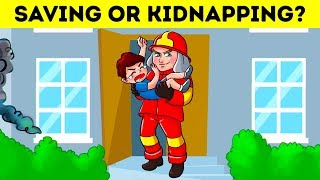 Download Boost Your IQ By Solving These 11 Short Riddles Video