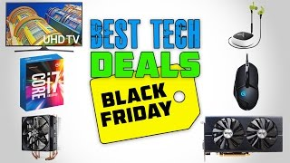Download Best Black Friday Tech Deals - 2016 Video