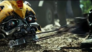 Download Transformers 5 - Bumblebee vs TRF (1080p) Video