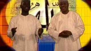 Download Sheikh Muyideen Ajani Bello - Iku Lopin 1 Video