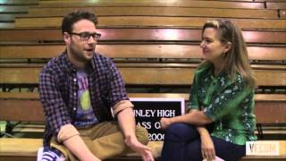 Download Freaks And Geeks 2012 Reunion Part 2 Video