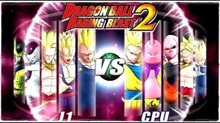 Download Dragon Ball Raging Blast 2 PREMIO GANADOR DEL TORNEO 1 Video