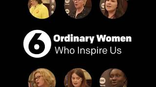 Download 6 Inspiring Women Video