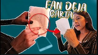 Download Un Fan Escribe Carta a Mi Novia DE ¿AMOR? | Que Paso Mane Video