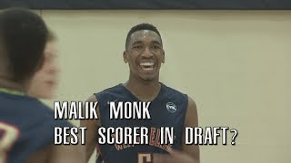 Download Malik Monk The Best Scorer In The Draft?! AAU And CP3 Camp Full Highlights Video
