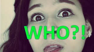 Download Korean Name? WHO DAT IS?! 누구세요? Video
