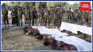 Download 10 Afghan Soldiers Killed In Terror Attack On Military Base In Kandahar Video