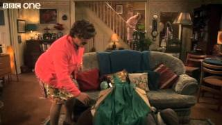 Download Grandad the Table - Mrs Brown's Boys - Series 2 - Episode 1 - BBC One Video