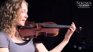 Download Violin Tips: How to Hold a VIolin or Viola Without Tensing Up (How to Play the Violin or Viola) Video