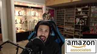 Download Cyber Monday Sales On Amazon! (Affiliate Links) Video