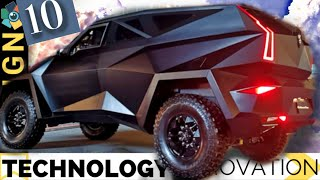 Download 10 Menacing Off-Road Vehicles 2019 - 2020 | SUV above All SUVs | Amphibious | Expedition Video