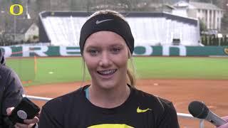 Download Jasmine Sievers First Practice of 2019 Video