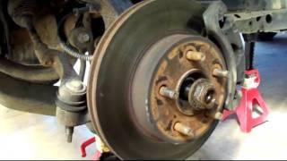 Download Cambio rotulas Jeep Liberty.mpg Video