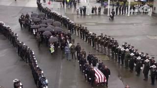 Download Honoring Officer Gutierrez Video