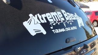 Download Xtreme Bass Tijuana Car Audio Video