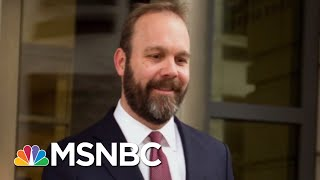 Download New Trial Testimony Offers Insight Into Paul Manafort Ties To Russia | Rachel Maddow | MSNBC Video