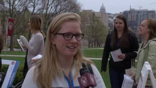 Download What lessons have you learned during your time at UW-Madison? Video