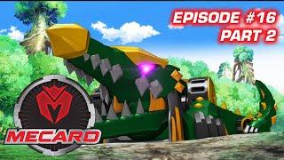 Download The Wild Wanderer: Part 2 | Mecard | Episode 32 Video