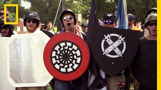 Download See the Sparks That Set Off Violence in Charlottesville | National Geographic Video