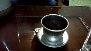 Download Cách pha cà phê nguyên chất thơm ngon Video
