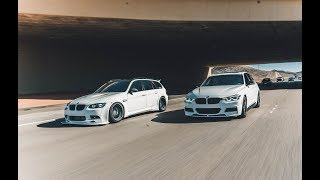 Download INSANE BMW RALLY TO VEGAS! Video