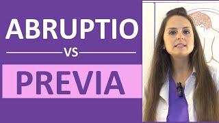 Download Abruptio Placentae vs Placenta Previa Nursing NCLEX Symptoms Causes Management (Placental Abruption) Video