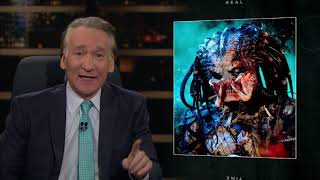Download New Rule: I Feel Petty | Real Time with Bill Maher (HBO) Video