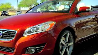 Download 2011 Volvo C70 Convertible Coupe - Volvo of Tempe Video