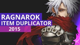 Download Ragnarok Duplicator still working FEBRUARY 2016 Video
