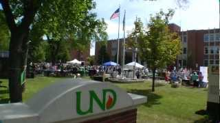 Download The University of North Dakota Video
