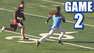 Download 109-YARD KICKOFF RETURN! | On-Season Football Series | Game 2 Video