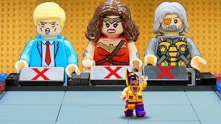 Download Lego Batman: Hero's Got Talent Video