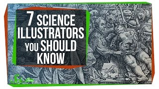 Download 7 Science Illustrators You Should Know Video