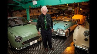 Download The £40 Million Classic Car Collection Video