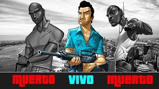 Download Como murieron los protagonistas de los GTA - Vol. #1/4 - RezKarkov. Video