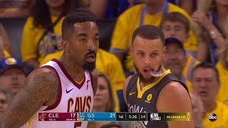 Download Cleveland at Golden State, Game 2 from 06/03/2018 Video
