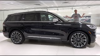 Download The 2020 Lincoln Aviator Is a Fantastic Luxury SUV Video
