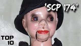 Download Top 10 Scary SCP 174 Facts That Will Keep You Up At Night Video