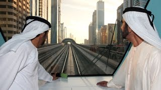 Download HYPERLOOP DUBAI - 1,200km/h Video