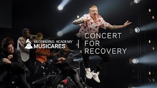 Download Relive The 2019 MusiCares Concert For Recovery Honoring Macklemore Video