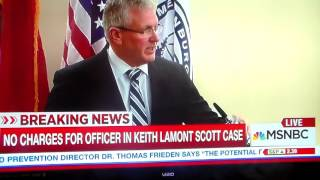 Download No Charges To Be Filed In Keith Lamont Scott Shooting Video