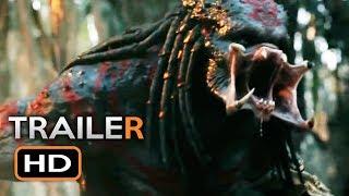 Download THE PREDATOR Official Trailer 3 (2018) Shane Black Sci-Fi Horror Movie HD Video