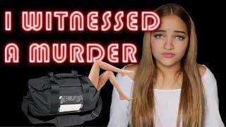 Download I WITNISSED A MURDER STORYTIME Video