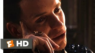 Download Jupiter Ascending (2015) - To Live is to Consume Scene (7/10) | Movieclips Video