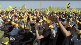 Download What the rising power of Hezbollah means for the Middle East Video