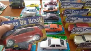 Download Coleção Carros Nacionais e Carros do Brasil Vol. 1 e 2 (Atualizada e Completa - Julho/2017) Video