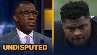 Download Shannon and Skip agree Raiders made a mistake trading Khalil Mack to Bears | NFL | UNDISPUTED Video