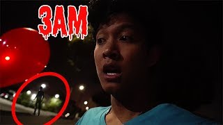 Download 3AM Red Balloon Challenge!!! DO NOT TRY!!! Video